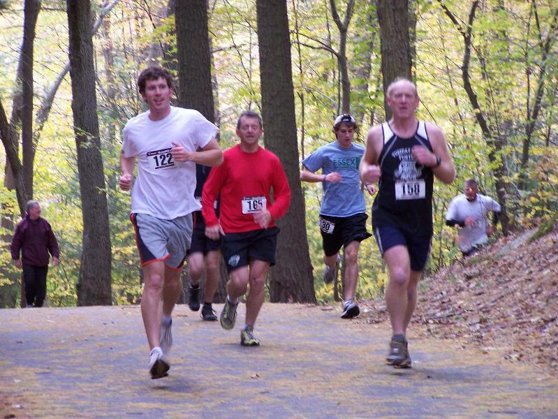 Tuff Ten Runners