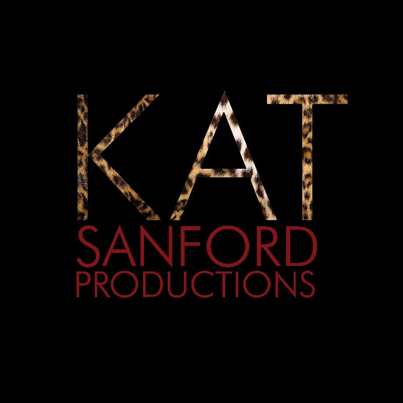 Kat Sanford Productions logo