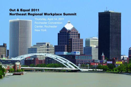 Regional Summit Rochester
