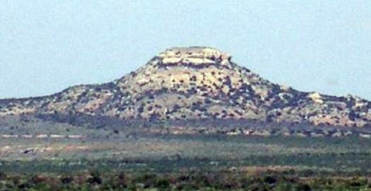 Mushaway Peak