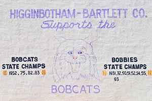 Dimmitt Bobcats