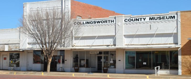 Collingsworth County Museum