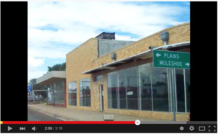 Morton TX