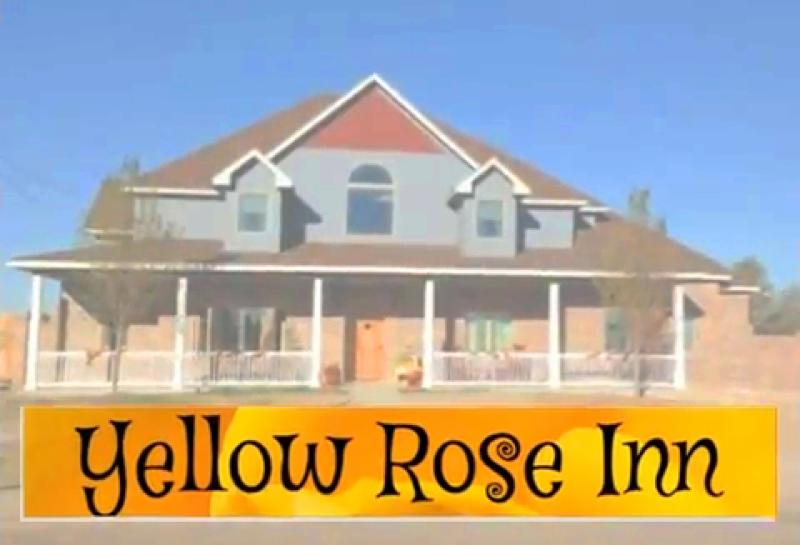 Yellow Rose Inn