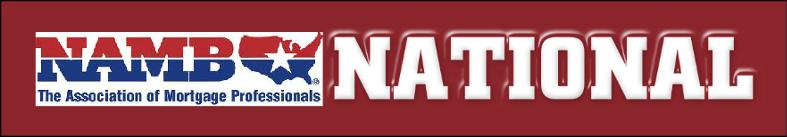 NAMB National Logo