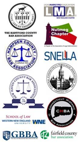 InPractice Event Partner Logos