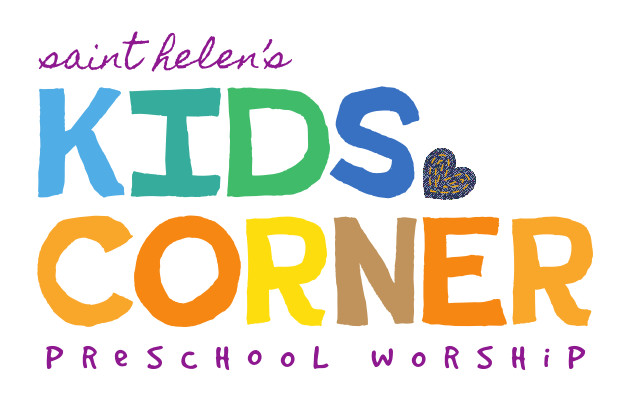 Kids Corner Volunteers
