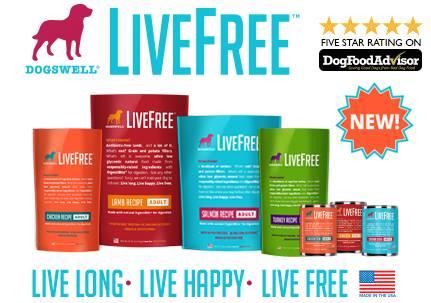 Best Non Prescription Dog Food For Diabetic Dogs