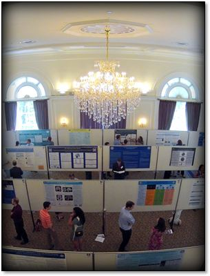 Annual Research Day Event