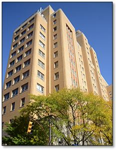 Western Psychiatric Institute and Clinic