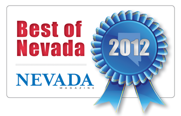 Best of Nevada 2012