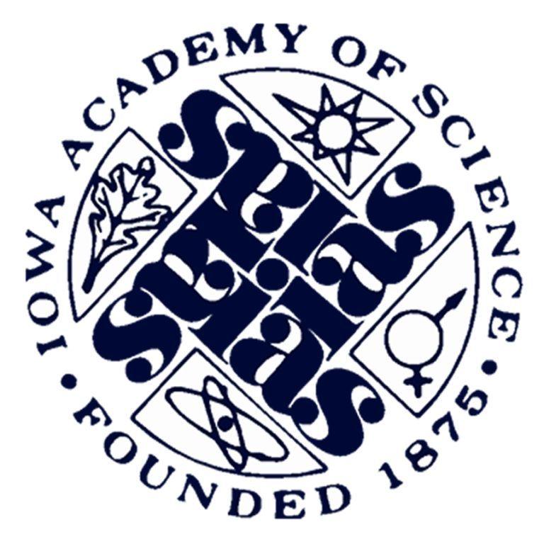 Iowa Science Academy logo