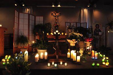 Taize Prayer