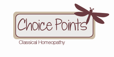 Choice Points Homeopathy