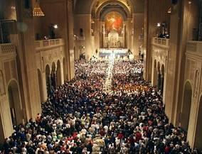 National Prayer Vigil
