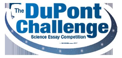 DuPont Challenge logo