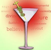 sacred cocktails