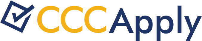 CCCApply Color Logo