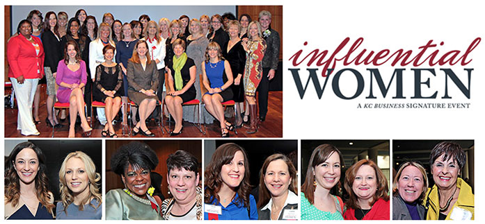 Join Us for the 2014 Influential Women in Business Event