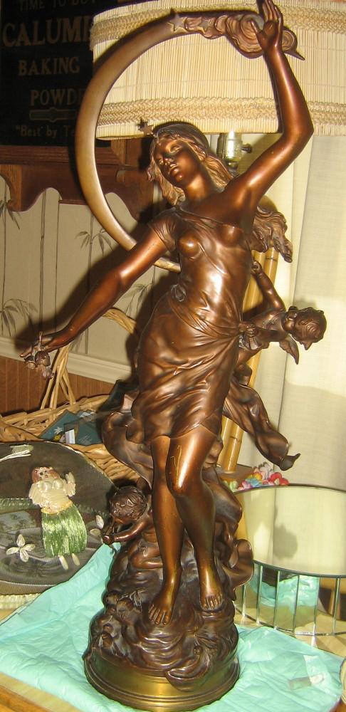 Bronze - whitakers