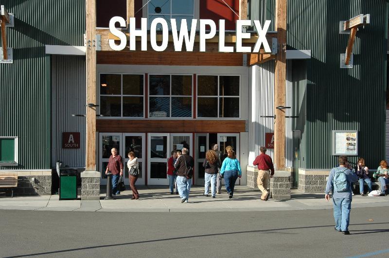 ShowPlex closer
