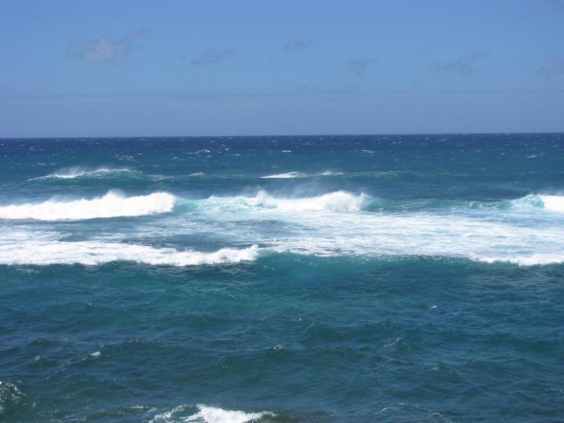 Hawaii wateroceanwaves