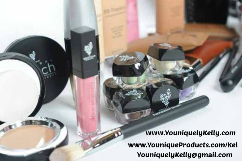 how to hold a younique virtual party