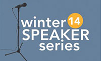 Winter Speaker Series