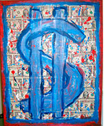 Money as Art
