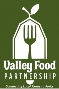 Valley Food Partnership logo