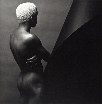 Robert Mapplethorpe, 'Z' collection