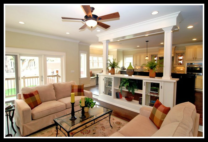 open floor plans small homes 10 remodeling design ideas to make a small home seem larger 4028