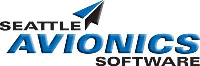 Seattle Avionics Logo