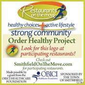 Smithfield on the Move
