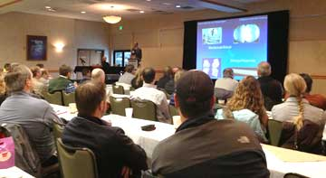 Lecture at 2014 conference