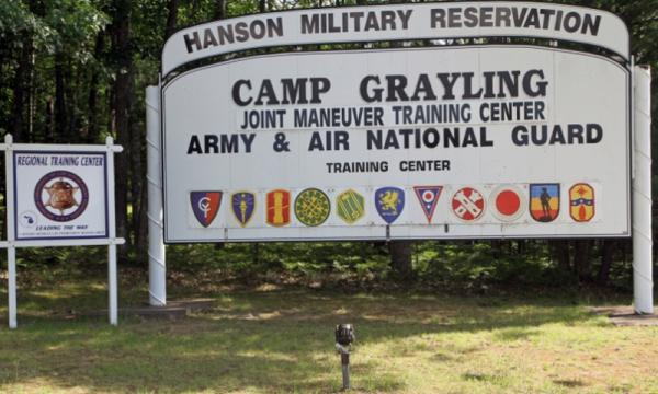 Camp Grayling