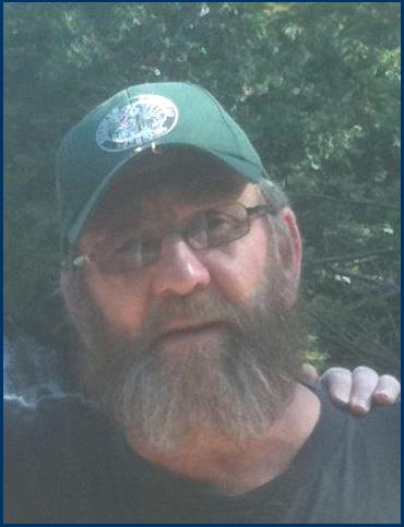 Larry Hebert, May 2016 Volunteer of the Month