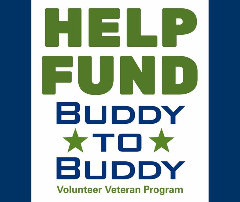 Help Fund Buddy-to-Buddy!