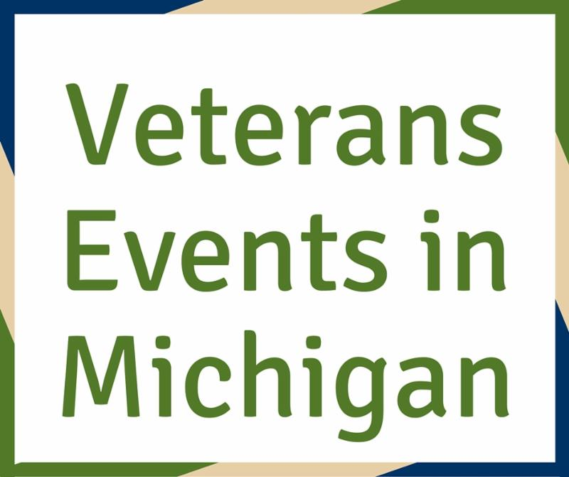 Veterans Events in Michigan
