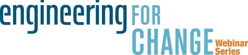 E4C Webinar Series Logo