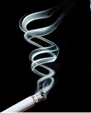 Smoking genes