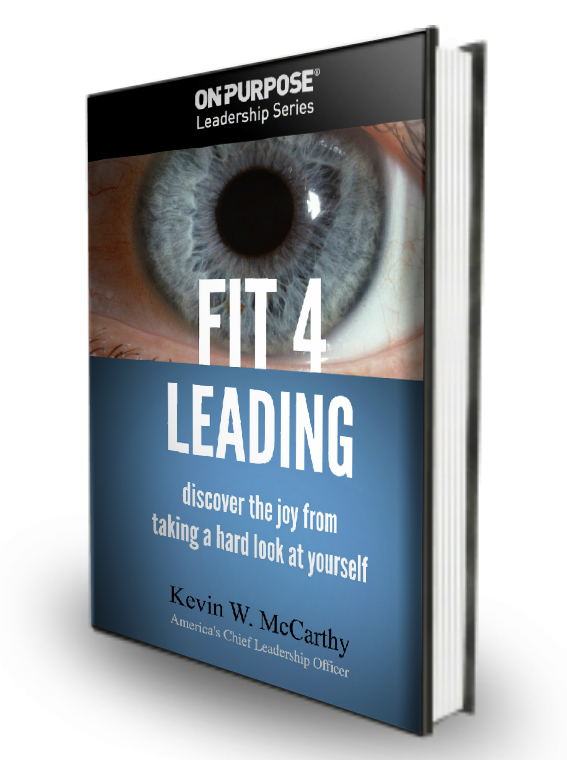 FIT 4 LEADING 3D Cover