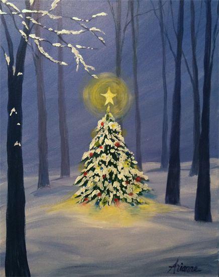 Christmas In The Woods.Christmas In The Woods At Sammie S In Tallmadge November 30th