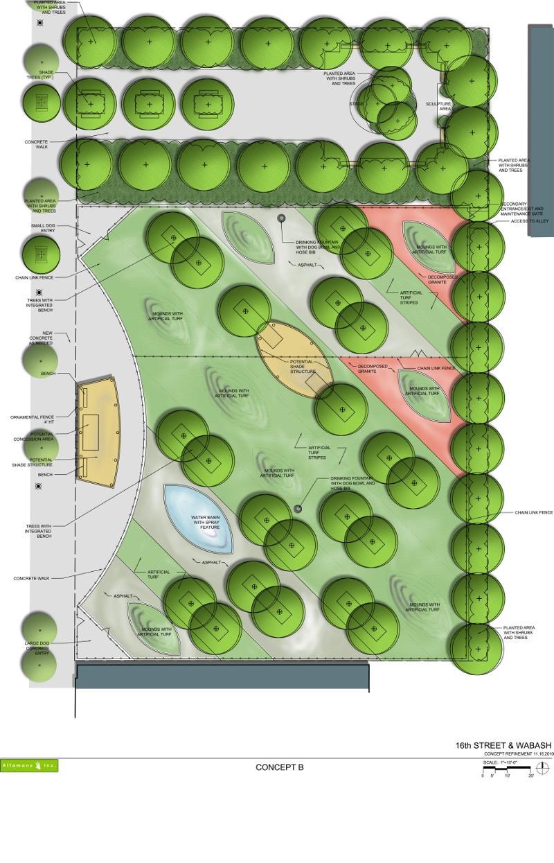 park concept b
