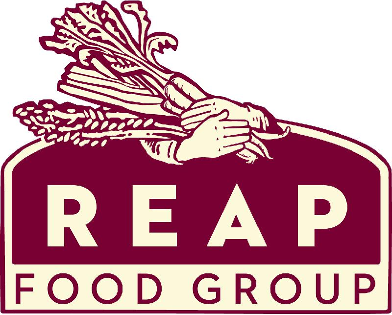 REAP no tagline