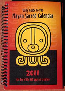 Mayan Guide 2011