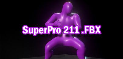 SuperPro 211 FBX $39.00