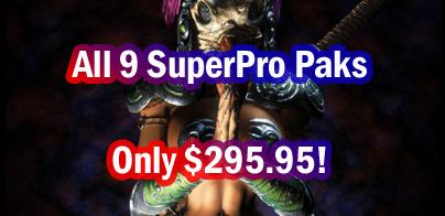SuperPro Bulk 2240 .FBX Pak $295.95