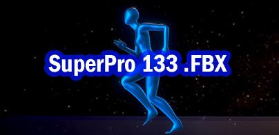 SuperPro 133 .FBX