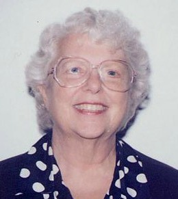 Nancy M. Robinson, PhD